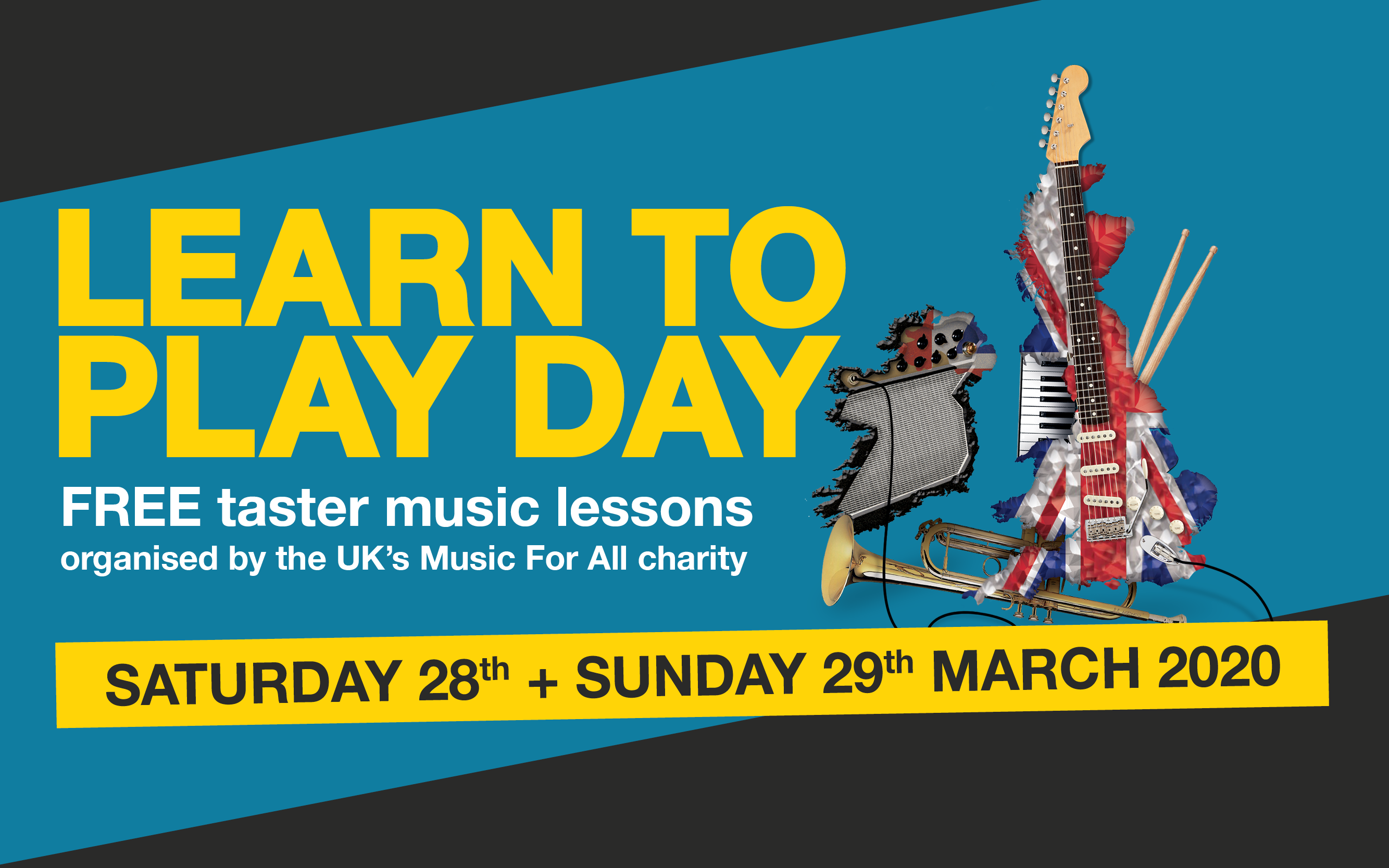 Learn to Play Day 2020
